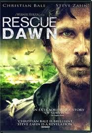 rescue dawn dvd