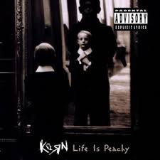 life is peachy korn