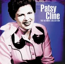 Patsy Cline - The Ultimate Collection (disc 2)