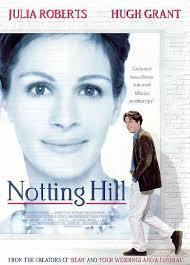 NottingHillRobertsGrant - İzleyip, Etkisinde Kaldığınız Filmler