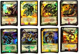 rare trading cards