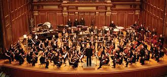 modern orchestra