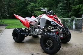 new raptor 700