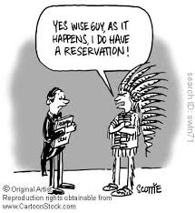 indians reservations