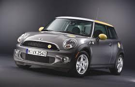 mini the car