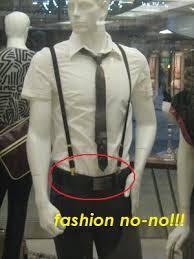 fashion braces