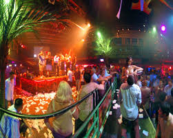 japan night clubs