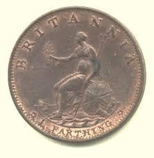 1799 penny
