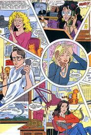 barbie comics