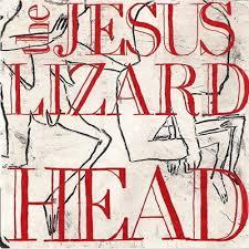 lizard album
