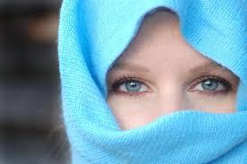 blue eyes images