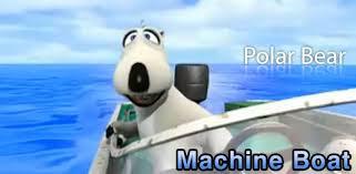 boat machine