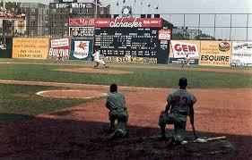 ebbets field pictures