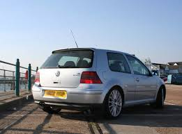 golf iv v6 4motion