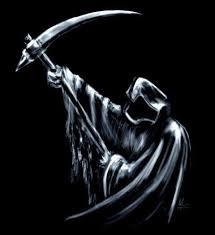 grim reaper halloween