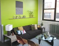 lime walls
