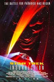 insurrection star trek