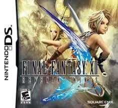 ds final fantasy 12