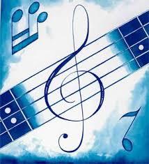 una nota musicale