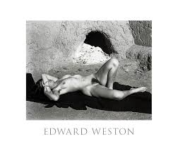 edward weston photography
