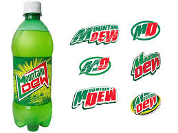 new mt dew logo
