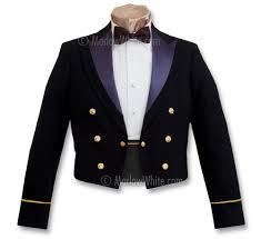 army mess jacket