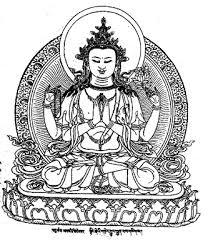 bodhisattva kuan yin