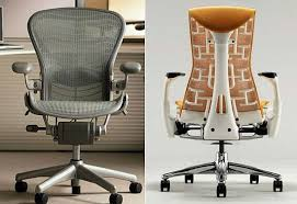 ergonomic work chair