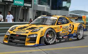 sports car racing photos