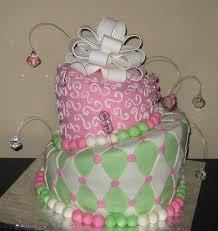 birthday cakes 18th