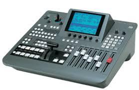 digital av mixer