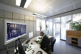 control room designs