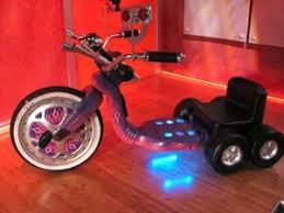pimped mopeds