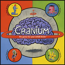 cranium game board