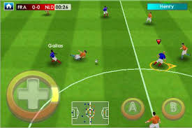 juego de football