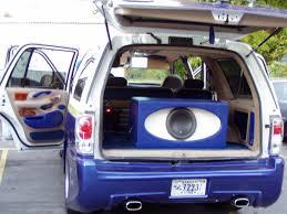custom automotive interiors
