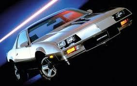 1983 camaro