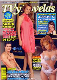 revistas tvynovelas