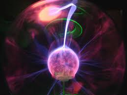 plasma ball without glass