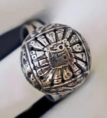 peruvian ring