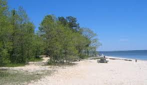maryland beach