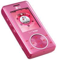 pink verizon cell phone