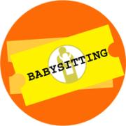 babysitting coupon