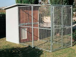 dogs kennels