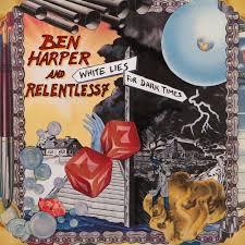 ben harper white lies for dark times