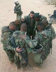 people prayer