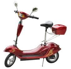 e skuter