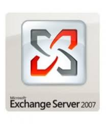 microsoft exchange 2007 logo