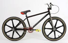 24 bmx bicycle