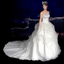 fashion wedding gowns